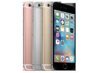"Apple iPhone 6s Plus - 64GB - 5.5"" 4G (Unlocked) Smartphone"
