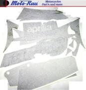 Aprilia RS 125 Seitenverkleidung