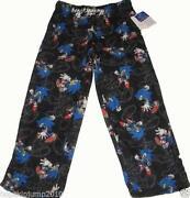 Sonic Pajamas