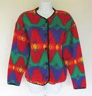 Fleece Vintage Outerwear Coats & Jackets for Women