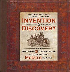 ▀▄▀The Journal and Historical Record of Invention & Discovery