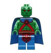 Lego Martian Manhunter