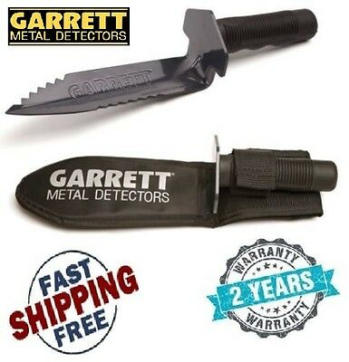 New Garrett Edge Metal Detector Digger Trowel Tool Free Shipping to 48 States!