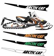 Arctic Cat M8