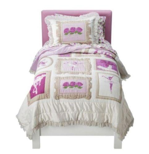 Ballerina Twin Bedding Ebay