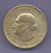 German Notgeld Coins