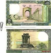 Lebanon Money