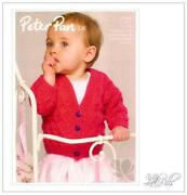Peter Pan Baby Knitting Patterns