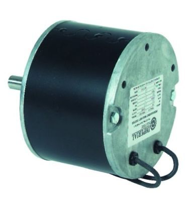 Reelcraft 260450 24 V Dc Electric Motor 14 Hp