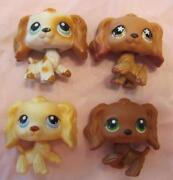 Littlest Pet Shop Cocker Spaniel