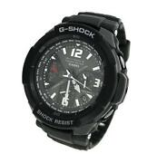 Casio Mens Watch Tough Solar