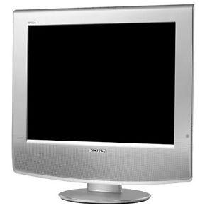 "15"" LCD TVs"