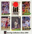 Cricket Trading Cards Set Futera 1993 Season