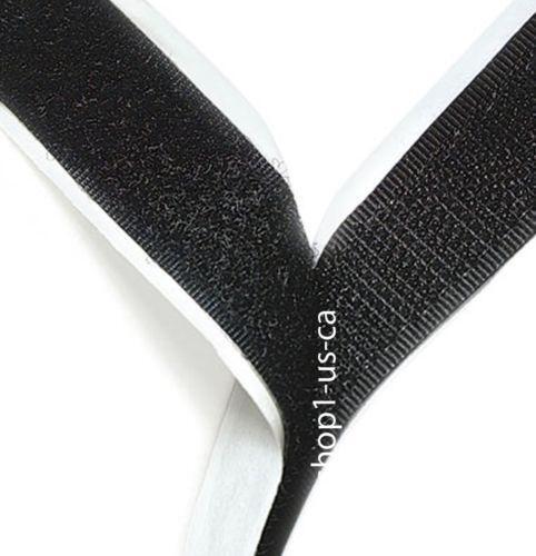 Adhesive Velcro Strips Ebay