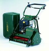 Atco Royale Mower