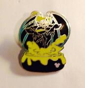 Disney Villian Pins