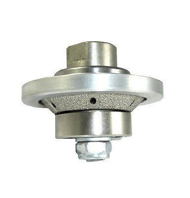 Diamond Profile Wheel Bit 1 14 Bevel Bull Nose 45 Degree Granite Concrete Edge