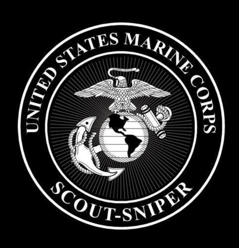 USMC Scout Sniper: Militaria | eBay