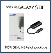 Samsung Galaxy S3 HDTV Adapter