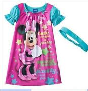 Girls 4T Summer Pajamas