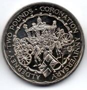 Alderney Coins