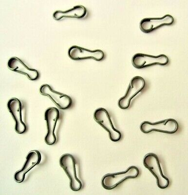 CUSTOM OFFSHORE TACKLE Sleeve Swivel Size 3.3-3//0 100 Pack