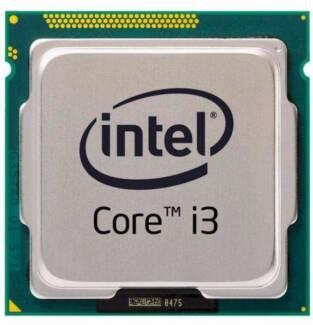 Intel Core i3-530 Dual Core 2.93GHz 2.50GT/s DMI 4MB L3 LGA1156