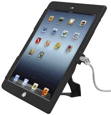 Maclocks Ipad Air Lock And Security Case Bundle - World's Best Selling Ipad (Best Rotating Ipad Air Case)