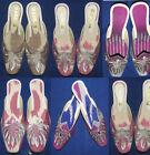 Silk Women's Slippers US Size 8