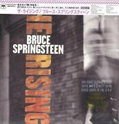 Bruce Springsteen The Rising CD