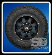8x170 Wheels Tires