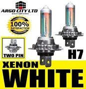 H7 Xenon Bulbs 55W