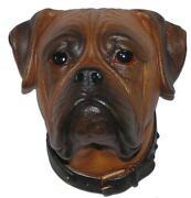 Bossons Dog