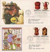 Postmasters of America