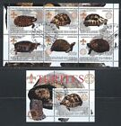 Turtles Stamps