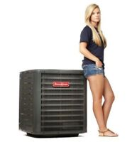 Air Conditioner Early Bird Special - ONLY $800 INSTALLED!