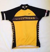Lance Armstrong Jersey