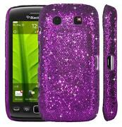Blackberry Torch 9860 Case Purple