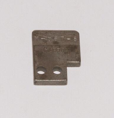 New M-367-6 Rocker Shaft Extension Genuine Merrow Part