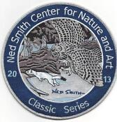 Ned Smith Patches