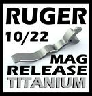 10/22 Mag Release