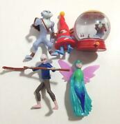 Happy Meal Toy Lot