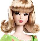 Silkstone Barbie Vinyl Silkstone & Fashion Model Barbie Dolls (1973-Now)
