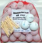 AAAA Golf Balls