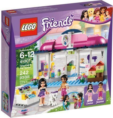 Lego Friends New Used Lego Friends Toys Lego Sets Ebay