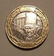 Brunel 2 Pound Coin