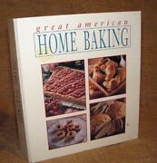 Great American Home Baking
