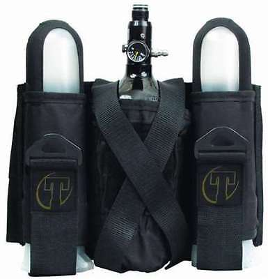Tippmann Sport Series 2+1 Pod And Tank Harness - Black - Free Shipping