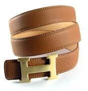 Hermes Belt 95