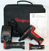 Snap on Impact Driver